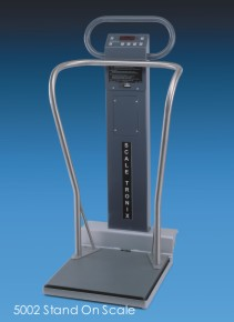 Scale-Tronix 5002 Stand On Scale